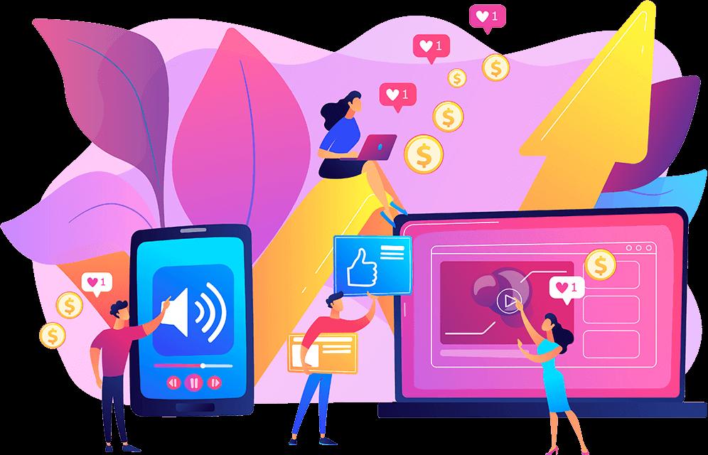 Target PRO Digital Marketing Agency